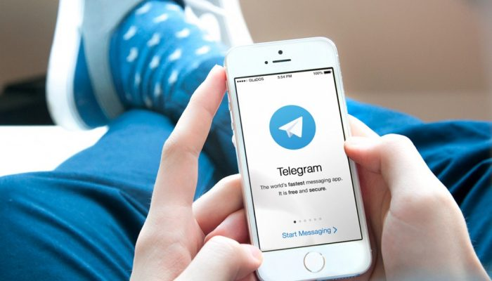 Telegram scommesse