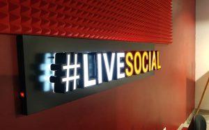 LIVE SOCIAL RECENSIONI