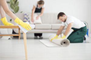 Impresa di pulizie Varese e dintorni