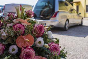 Onoranze funebri in tutta Roma