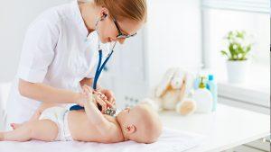 Trovare un pediatra