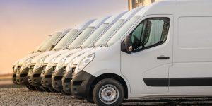 Prezzo per noleggio furgoni a Roma
